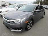 Honda Civic Sedan EX CVT