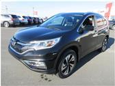 Honda CR-V AWD 5dr Touring
