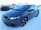 Honda Civic Sedan 4dr Man Si